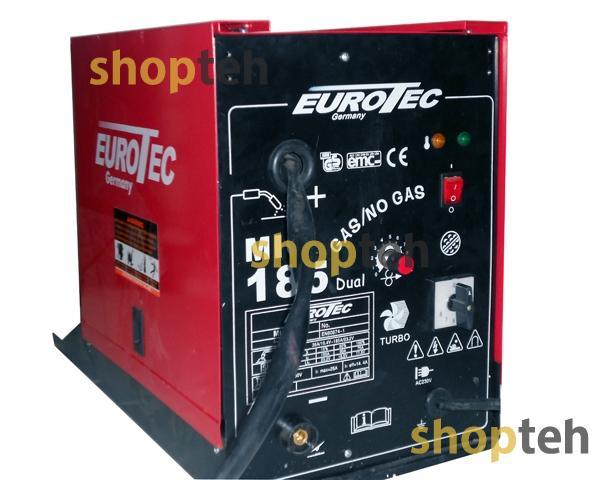 Eurotec сварочный аппарат сварочный аппарат 406