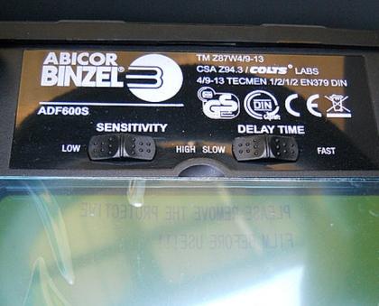ADF 600S куплю маску хамелеон ABICOR BINZEL
